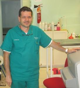 Dr. Nicola Nava